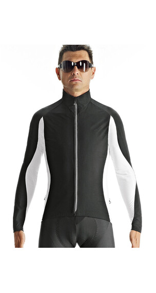 assos iJ.haBu Jacket Men White Panther